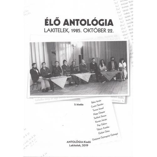 Élő Antológia