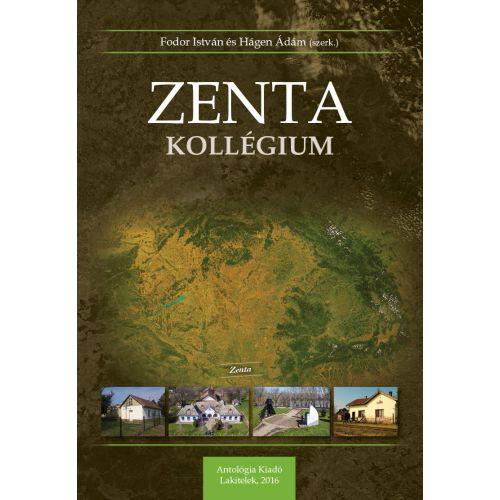 Zenta Kollégium