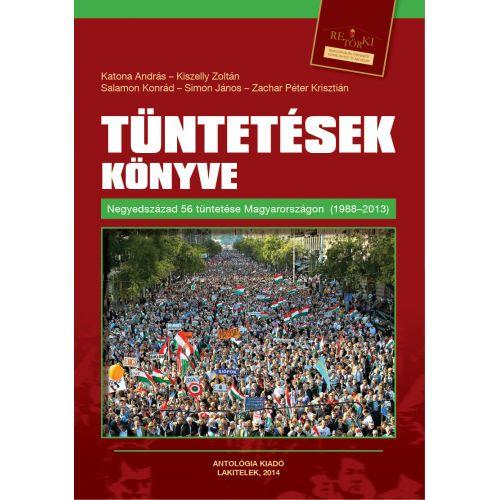 Tüntetések könyve